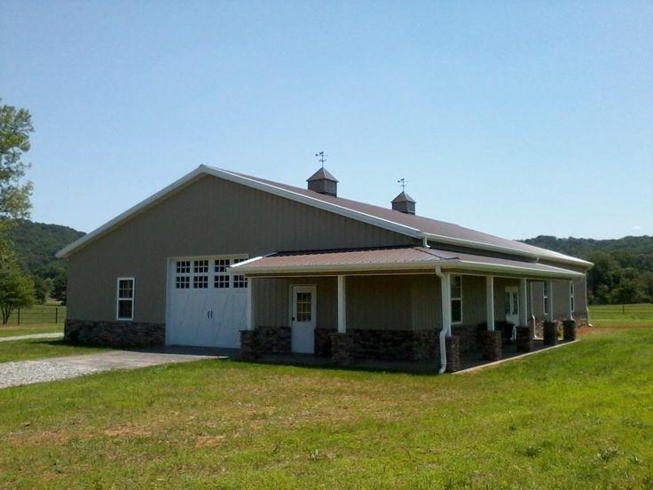 139 best barns images on pinterest | pole barns, pole barn designs