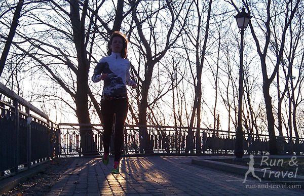 Как превратиться из совы в жаворонка и начать бегать по утрам   Run&Travel