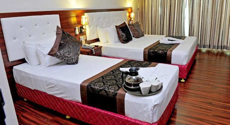 Ultimate List of the Best Luxury Hotels in Maldives 10