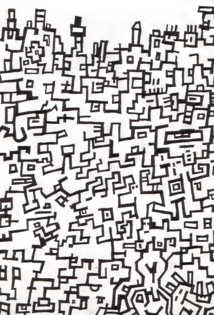 Scribble Drawing Crossword : Best dibujos para colorear images on pinterest
