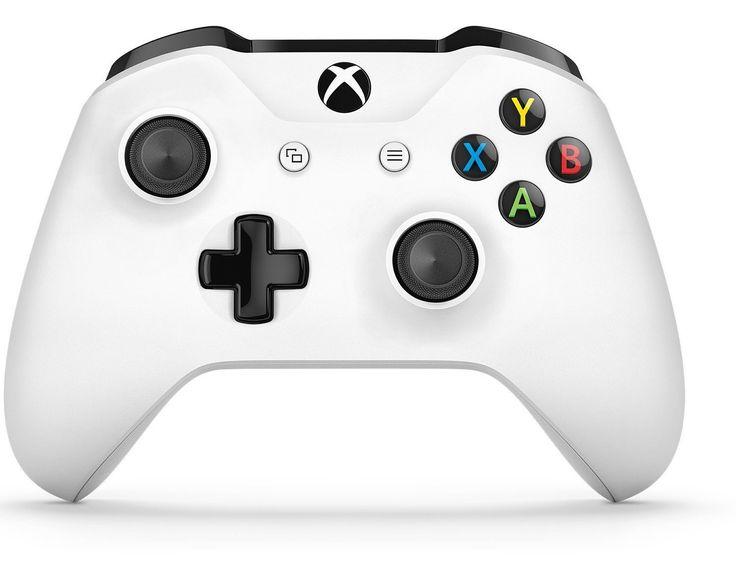 Xbox One Wireless Controller - White