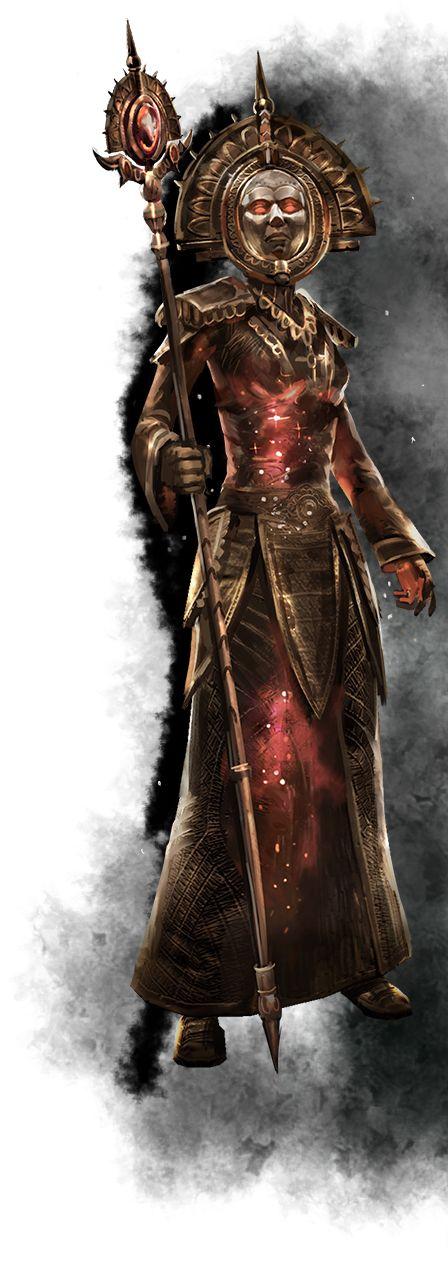 Craglorn - The Elder Scrolls Online