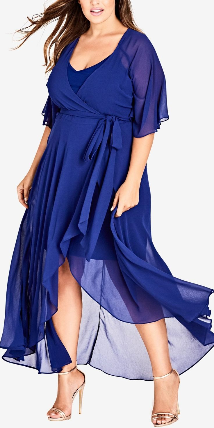 42 plus size wedding guest dresses with sleeves plus