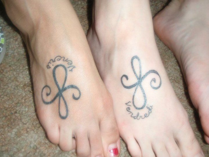 32 best images about tattoo ideas on pinterest mothers for Twin tattoos for mom