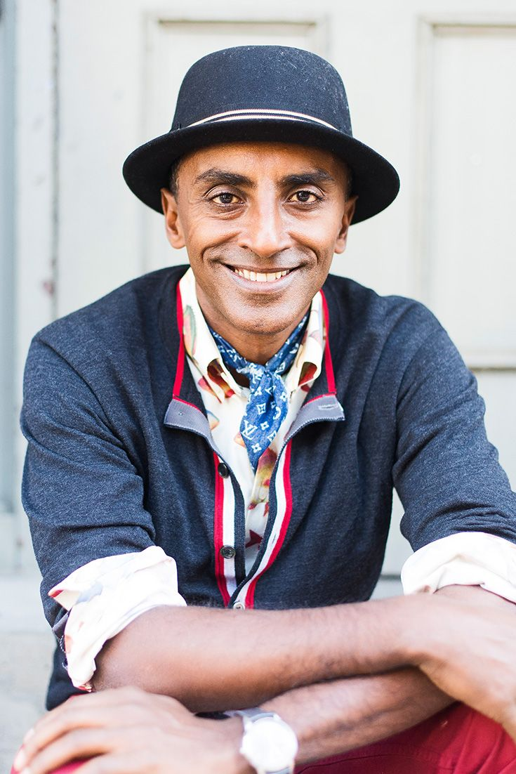 Hanging out in Harlem? Stop for a meal at these Marcus Samuelsson-approved restaurants.