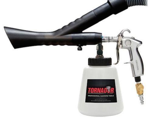 Tornador Black Z-020 and Tornador Velocity Vac ZV-200 Attachment (Z-020 and ZV-200)