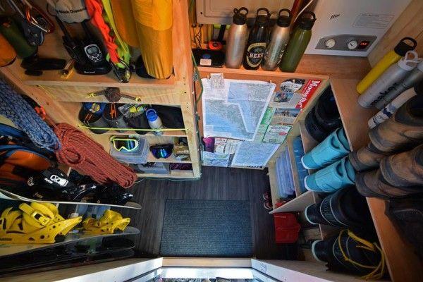 Kletterausrüstung Richtig Lagern : 9 besten gear organization bilder auf pinterest klettern garage