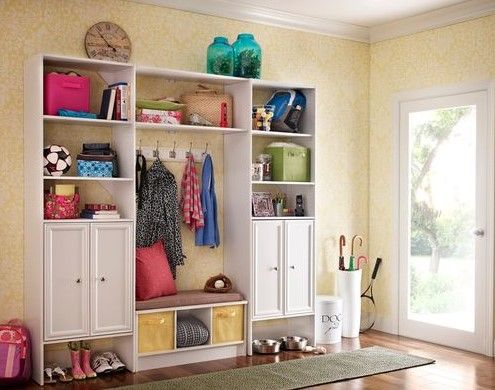 Re Doing Your Entryway Closet? Get The Perfect Cut When It Comes To  Installing