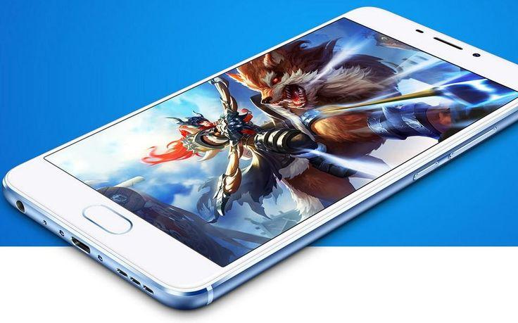 "Meizu M5 Note 32GB/16GB 3GB SmartPhone Helio P10 OctaCore 5.5"""