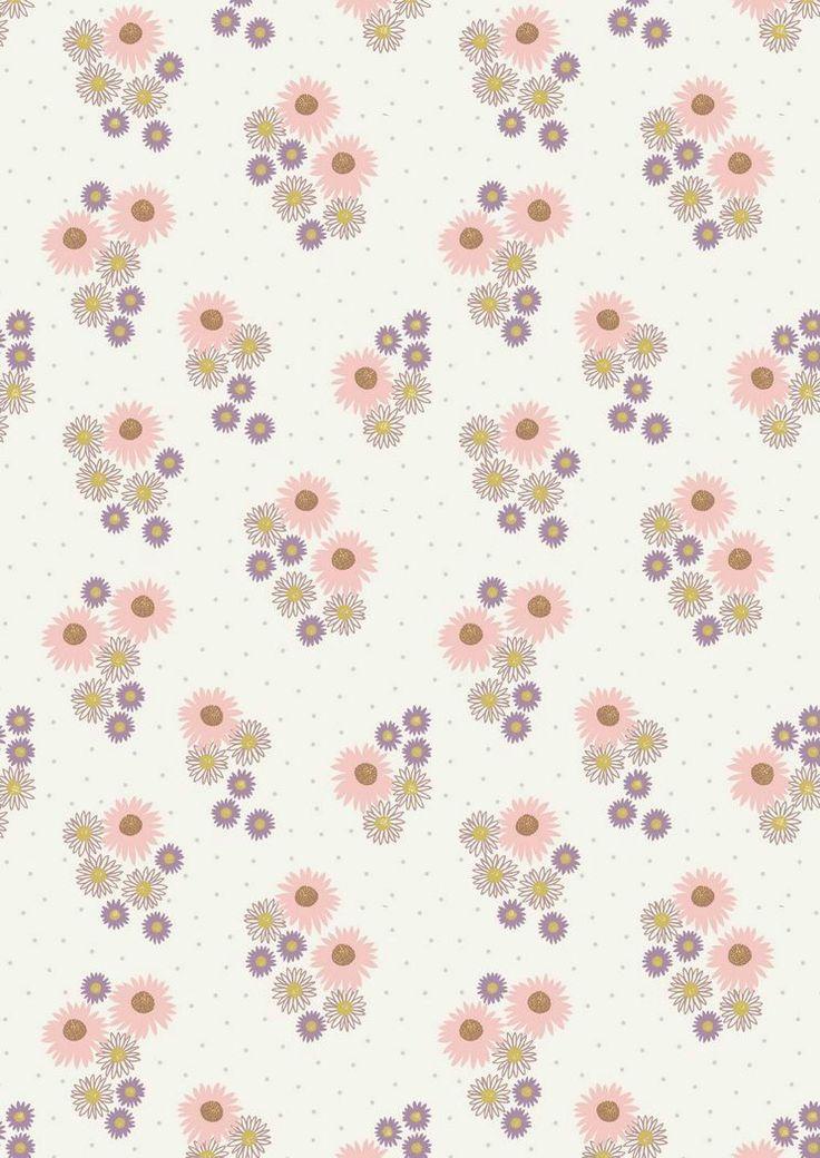 FLO12.3 - Daisies On Cream