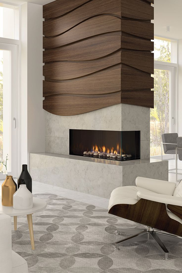 15 Fireplace Design Ideas For Room Warming Design Contemporary