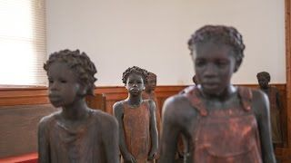 why we need a slavery museum - YouTube