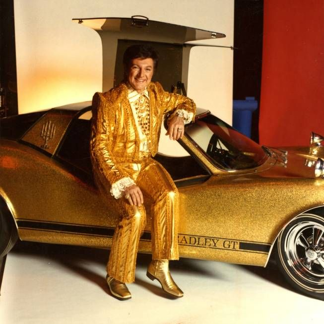 67 Best LIBERACE Images On Pinterest