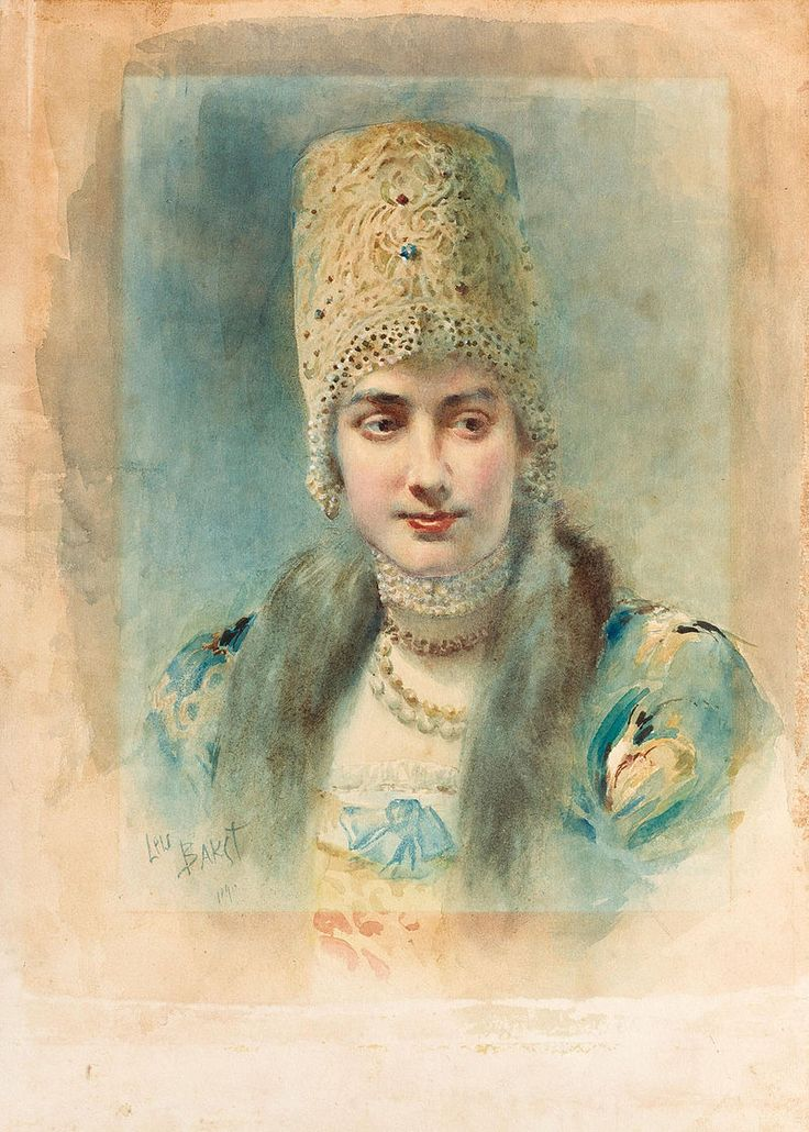 249 Best Cosmetic Brushes Images On Pinterest: 249 Best Images About Леон Бакст (Leon Bakst), 10 мая 1866