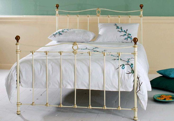 10 best Englische Betten und Kopfteile images on Pinterest | Beds ...