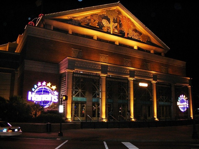 New orleans casino employment