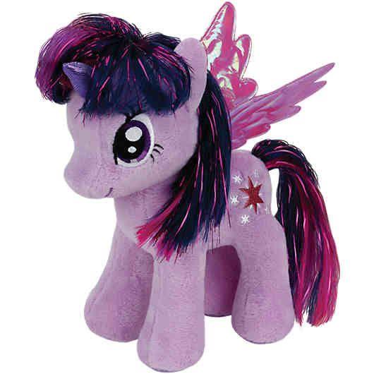 My Little Pony Large - Twilight Sparkle, 24 cm, My little Pony | myToys