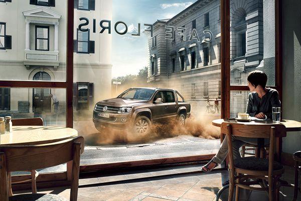 Automotive CGI & Retouching Works by Zerone