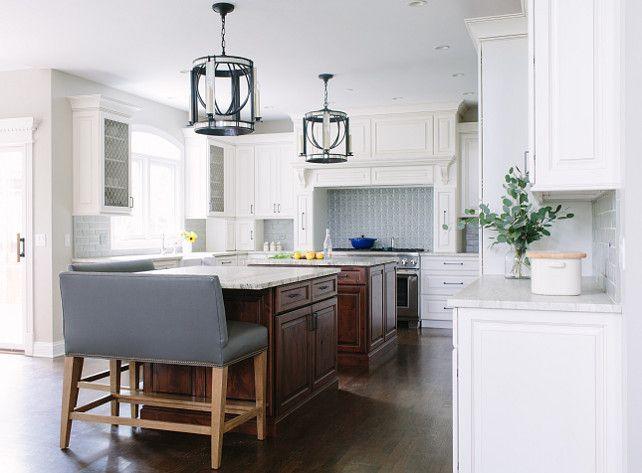 best 25+ double island kitchen ideas only on pinterest | kitchens