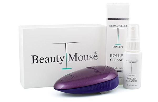 Genuine DermarollerBeauty Mouse (Body Dermaroller) #cellulite