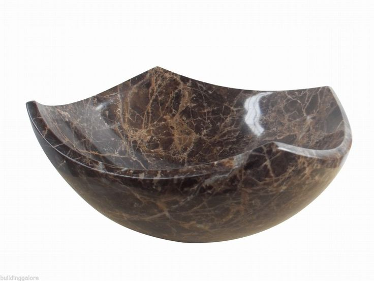 Solid Stone Marble Basin -272- Made to Order - Polished Stone FREE DELIVERY Inc | eBay