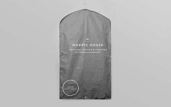 Anagrama: Nordic House