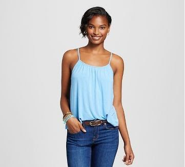 Spend $50, save $10 on Clothing & Accessories, swim included, only at Target with promo code STYLE10. Valid 4/9-4/15. #ad http://bit.ly/2p0mS6W