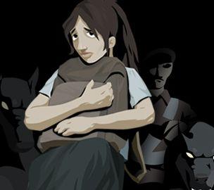 CONTRA VIENTO Y MAREA : Per posar-nos a la pell dels refugiats. http://www.contravientoymarea.org/