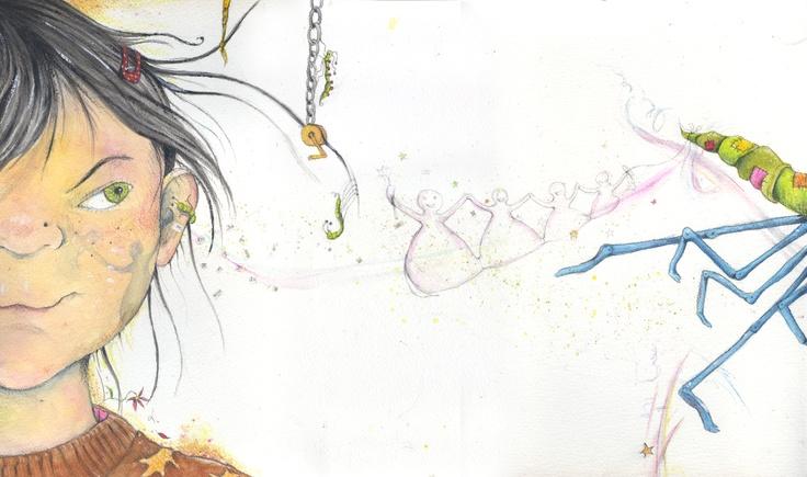 bookillustration