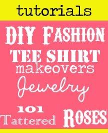 so many tutorials!: Crafts Ideas, Shirts Ideas, Fashion Ideas, Diy Fashion, Cathy Filian, Fashion Diy, Crafts Jewelry, Diy Projects, Crafting Sewing Mak