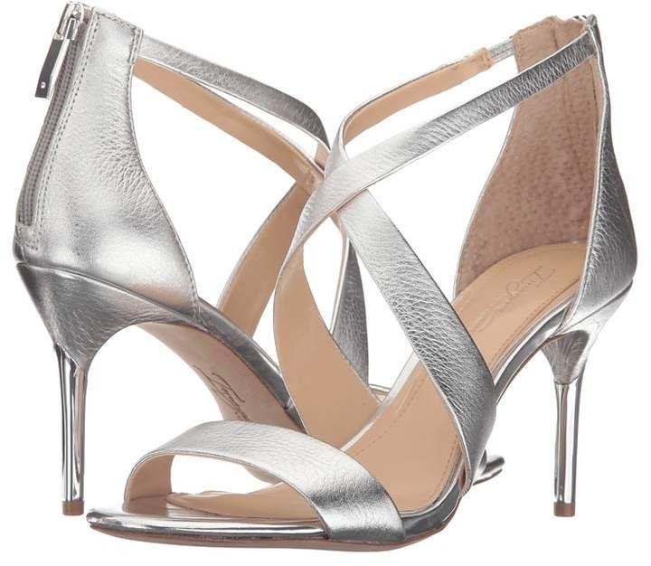 02e2598d4 Imagine Vince Camuto Pascal 2 High Heels | Products | Vince camuto,  Metallic heels, High heels
