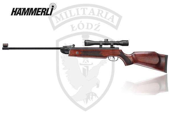 Karabin pneumatyczny Hammerli Force 750 Combo 4,5mm Militaria Łódź.pl