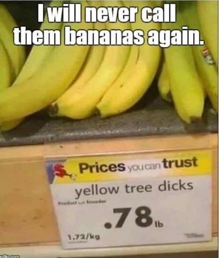 Pin By Randi Katz On Funnies In 2020 Banana Funny New Memes Tuesday Humor