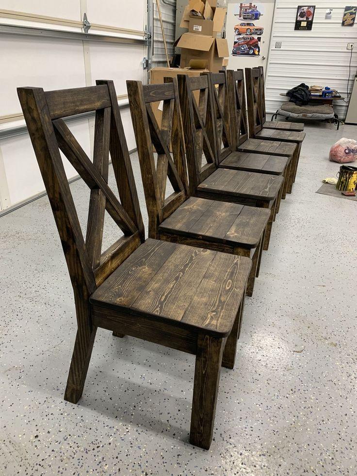 137 Farmhouse Style Desk Chairs Farmhouse chairs