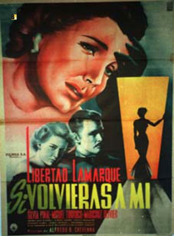 Si volvieras a mi (1954)