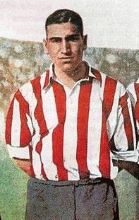 """Manuel (""""Nolo"""") Ferreira (22 October 1905 – 29 July 1983) was an Argentine footballer who was a member of the Argentina national team. Ferreira was part of the Argentine squad that won the football silver medal at the 1928 Olympic tournament. He also captained the Argentine team at the 1930 FIFA World Cup finals, in which Argentina finished as runner-up. Ferreira won the Copa America championship with Argentina in 1929 and also won the Copa Newton in 1927 and 1928."""