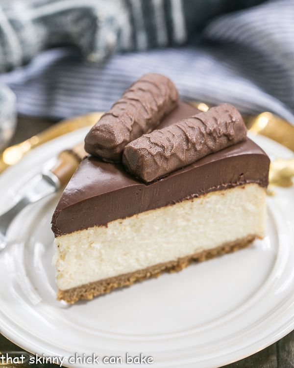 Twix+Cheesecake+|+A+dream+cheesecake+for+chocolate+and+caramel+lovers!