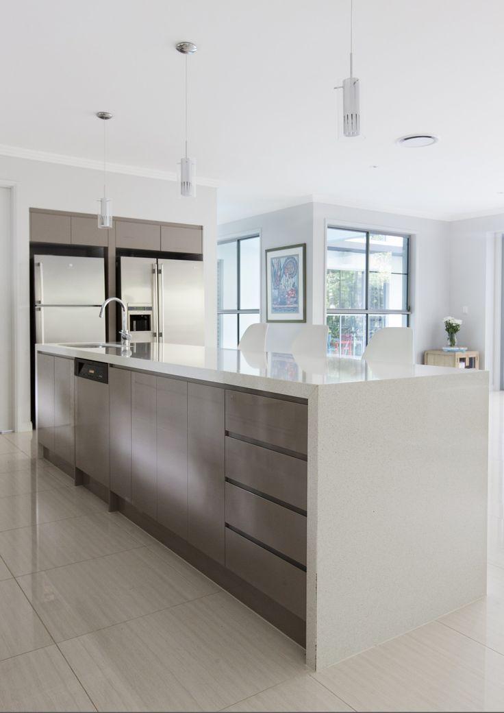 Nett Küchendesign Perth Australien Zeitgenössisch - Küchenschrank ...