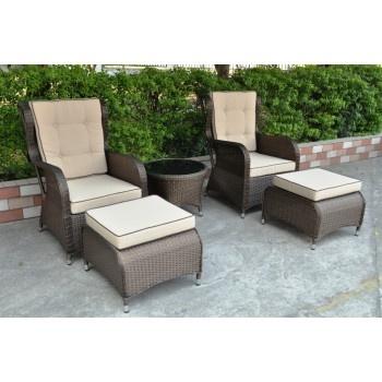 Bronze Garden Furniture