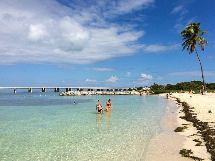 Don T Miss Bahia Honda Key In The Florida Keys