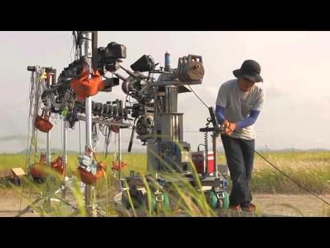 Volkswagen Brand Campaign TVC - Making Film