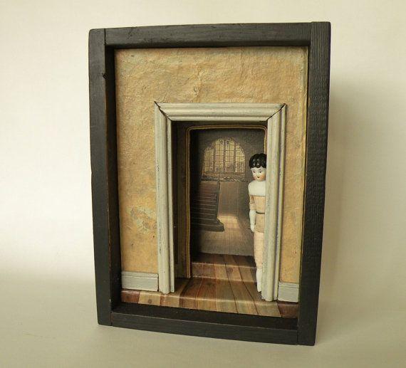 curiosity-box-antique-doll-shadow-box by jennieshox