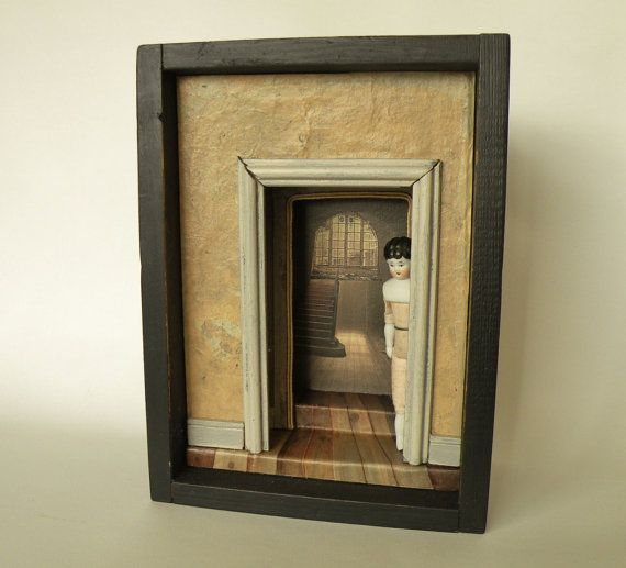 curiosity-box-antique-doll-shadow-box by jennieshox