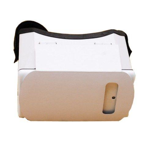 "3D Cardboard 2 VR Γυαλιά ΟΕΜ τύπου Google 4.7-5.5"""
