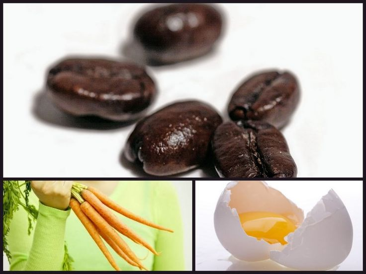 Are You a Carrot, An Egg, or a Coffee Bean?