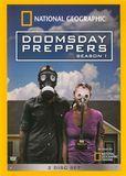 Doomsday Preppers: Season 1 [3 Discs] [DVD]