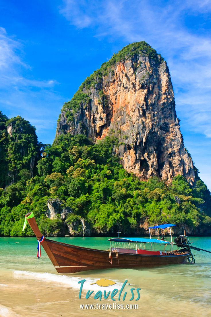 Even you stay on Phuket Island, don't miss a chance to visit Railay and beautiful islets in Krabi with Unseen Krabi Tour by Speedboat. This day trip departs from Phuket every Saturday.