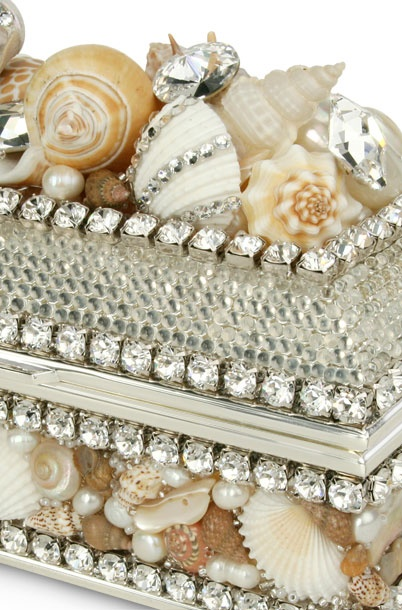 522 best shellwork boxes images on pinterest seashells for Seashell art projects