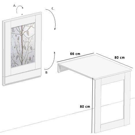 die besten 25 klapptisch selber bauen ideen auf pinterest klapptisch servietten falten. Black Bedroom Furniture Sets. Home Design Ideas