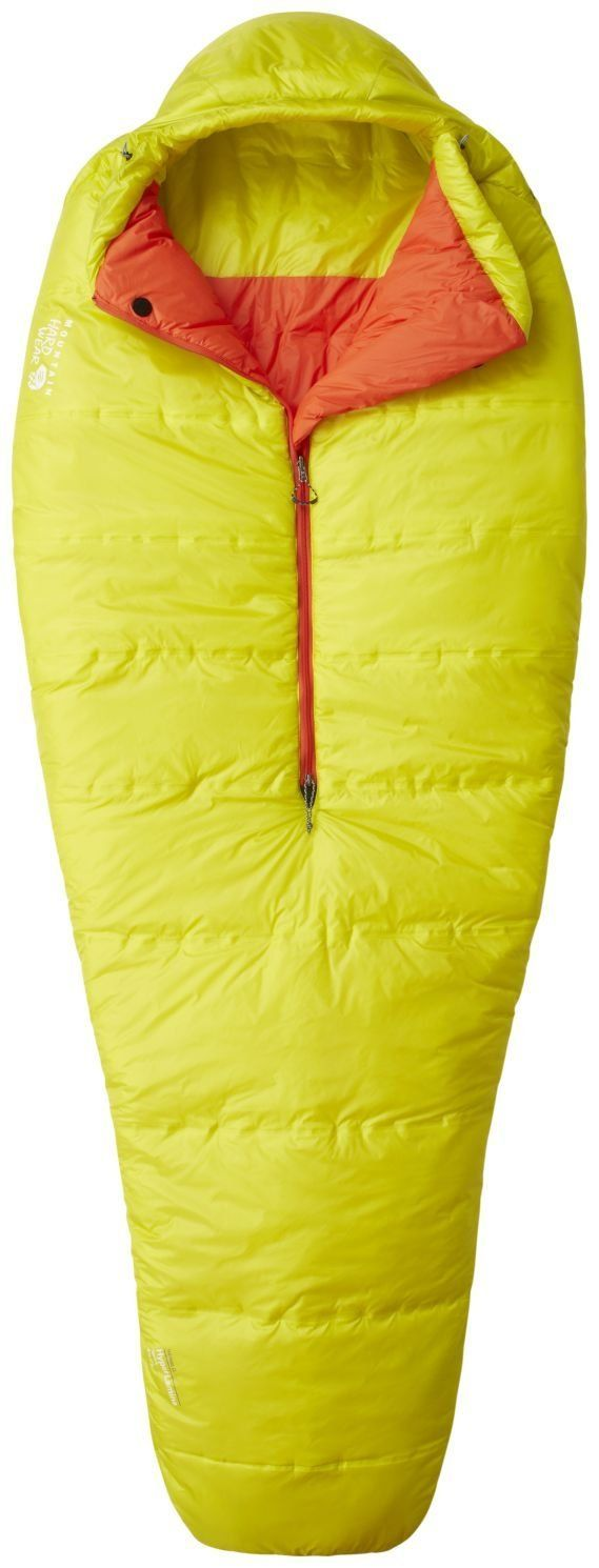 Mountain Hardwear HyperLamina Spark 35 Sleeping Bag ** You can get more details here : Camping sleeping bags